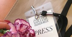 Good afternoon! Today's post is going to be one giant recap of all the College Fashion Week NYC event happenings from last night. This post...