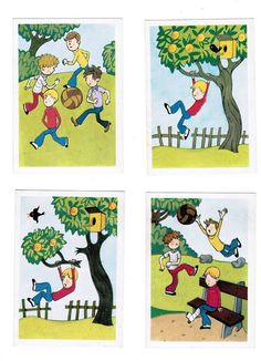 Sequencing Pictures, Sequencing Cards, Story Sequencing, Sequencing Activities, Preschool Learning Activities, Preschool Worksheets, First Grade Reading Comprehension, Picture Comprehension, Reading Comprehension Worksheets