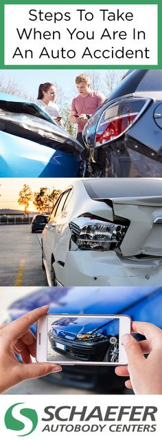 Hopefully you've been fortunate enough to have little experience with automobile accidents so far. But that doesn't mean you shouldn't be prepared.
