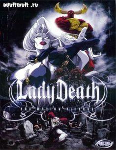 Леди Смерть [ Lady Death ]