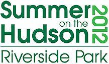 Riverside Park Fund: Calendar of Events