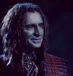 Rumpelstiltskin. Once Upon a Time