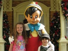 Walt disney world travel guide from sami cone