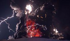地球ヤバイ!自然の驚異を感じる画像34枚 - ギベオン - 宇宙・地球・動物の不思議と謎