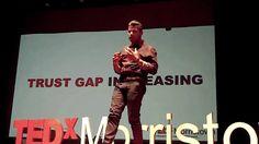 Blockchain: Massively Simplified   Richie Etwaru   TEDxMorristown