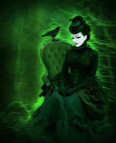 Dark Healing by ~Vampy-note on deviantART