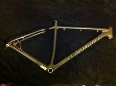 2014 Santa Cruz Highball Carbon mountain bike frame