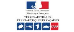 Logo TAAF 2