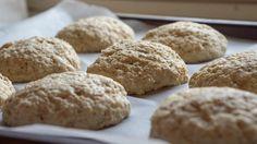#gluteeniton #maidoton #sämpylät #resepti #ruoka #leivonta #milkfree #glutenfree #bread #food #healthy #food #snack #baking