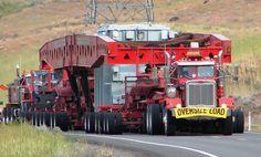 #heavyhauling Moving Transformers