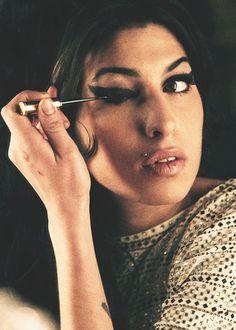 Amy Winehouse Jaar: 2004 Fotograaf: onbekend