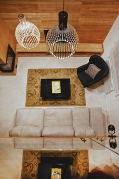 living room/octo secto design/wooden wall