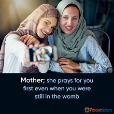 May Allah protect our beautiful mothers ❤️