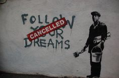 STREET ART UTOPIA » We declare the world as our canvas » Street Art Collection – Banksy 2