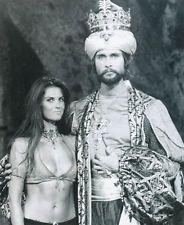 Caroline Munro & John Phillip Law UNSIGNED Photo #1 - Golden Voyage of Sinbad