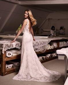 Caroline Castigliano   www.sarahelizabethbridal.co.uk 01242 257103 info@sarahelizabethbridal.co.uk