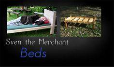 Sven the Merchant - Beds https://sites.google.com/site/sventhemerchant/Home/beds