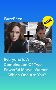Everyone Is A Combination Of Two Powerful Marvel Women — Which One Are You? Avengers Quiz, Fun Quizzes To Take, Trivia Quiz, Marvel Women, Quizes, Dc Characters, Which One Are You, Marvel Movies, Film Movie