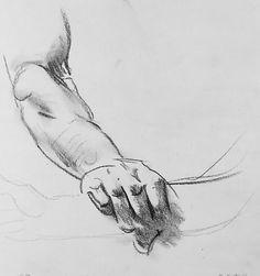 Arm    John Singer Sargent