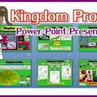 Kingdom Protista 1. There are vocabulary needed for learning about the protists 2. There are characteristics of organisms in kingdom Protista 3. Us...