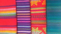 Mexican Folk Fabric Supply Wave tribal fabric Bohemian Chic Ethnic by MXArtsCrafts