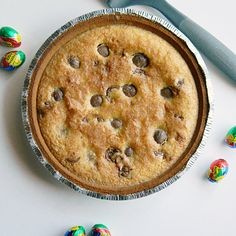 Cadbury Egg Pie! Pin this for next Easter as a great dessert your family will love #cadbury egg #pie