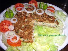 Tortilla Mixta con Jaibas y Camarones. Crab and Shrimp tortilla ... Torta Mixta Especial. Tortilla de Jaiba y Camarón ...