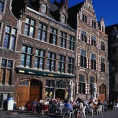 Ghent: Belgium's best kept secret - Lonely Planet