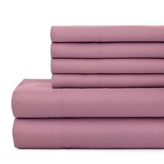 You'll love the Essentials Sheet Set at Wayfair - Great Deals on all Bed & Bath  products with Free Shipping on most stuff, even the big stuff.