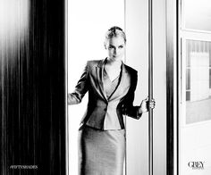 """Welcome to Grey Enterprises. """"We run an excellent internship program here."""" 