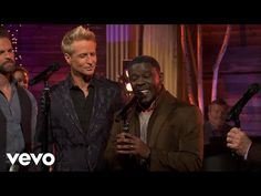 "Official Music Video for ""We Are The Sands, We Are The Stars"" by the Gaither Vocal Band. Buy the full-length DVD and Album – We Have This Moment here: http:/. Gaither Songs, Gaither Vocal Band, Christian Song Lyrics, Christian Music, Spiritual Music, Spiritual Awakening, Southern Gospel Music, Then Sings My Soul, Heart Songs"