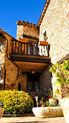 Racons d' Espinelves, #Montseny, #Catalonia - culture still alive.