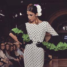 #juanboleco #weloveflamenco #moda #fashion #flamenca #flamenca15 #lunares #lascosasdelquerer