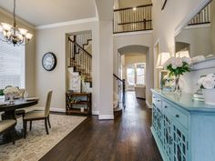 751 Ridgecross Rd, Prosper, TX, 75078 Home Staging, Entryway Tables, Lisa, Gallery Wall, Photos, House, Furniture, Home Decor, Pictures