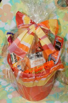 Triple the Blessings: Teacher Appreciation Week Orange You Glad It's Almost Summer