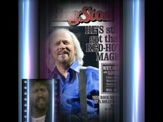 BARRY GIBB ~ EXPERIENCE ~