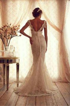 light lace wedding dress lace wedding dresses,v-back lace wedding dress Check out
