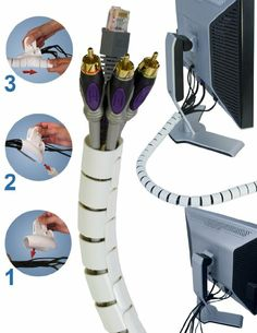 Wire Management Systems | 21 Best Cable Management Images On Pinterest Cable Management