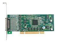 Pci 8PORT SST-8P RS232 Serial Adapter 920K by Equinox. $249.99. This intelligent serial I/O adapter use less than 1% system load so servers won''t slow down as you run more applications, attach more devices or service more users. The Avocent SST-8P 8 Port Serial Adapter deliver the performance and speed you need at a very affordable price. Installation and set up take just a few minutes.. Save 54%!