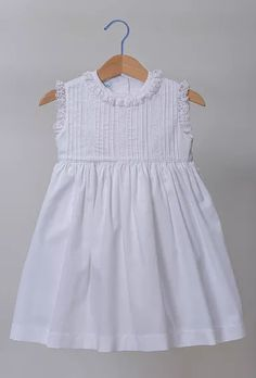Little girl clothes Baby Girl Frocks, Kids Frocks, Frocks For Girls, Little Dresses, Little Girl Dresses, Cute Dresses, Girls Dresses, Flower Girl Dresses, Baby Girl Dress Patterns
