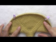 Knitting Videos, Crochet Bikini, Make It Yourself, Facebook, Carrera, Instagram, Youtube, Crochet Stitches, Weaving Techniques