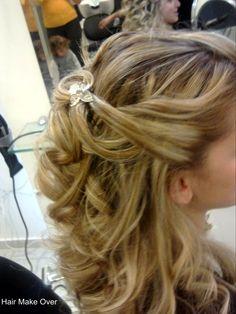 hairdressing greek