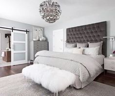 ✔ 67 easy tips small master bedrooms decor that you must read it 39 Related Dream Bedroom, Home Bedroom, Bedroom Decor, Bedroom Ideas, Bedroom Furniture, Master Bedrooms, Design Bedroom, Furniture Plans, Calm Bedroom