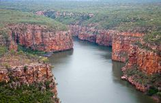 Drysdale River National Park | river region the kimberley s berkeley river is a deeply flowing wealth ...