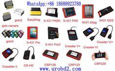 Launch X431 Auto Scanner  http://www.urobd2.com/html/product/class2/ WhatsApp: +86 18688923780 Skype: paul_urobd2 Email:paul@urobd2.com