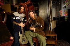 "Korn is an American nu metal band from Bakersfield, California, formed in 1993. The current band line up includes four members: Jonathan Davis, James ""Munky"" Shaffer, Reginald ""Fieldy"" Arvizu, and Ray Luzier."