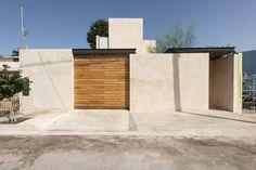 podio: Ecuación arquitectónica: Casa GG-15