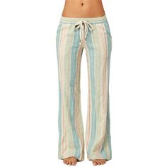 linen pants Swim Cover Ups, Beach Pants, Leggings, White Pants, Linen Pants, Summertime, Pants For Women, Pajama Pants, Clothes