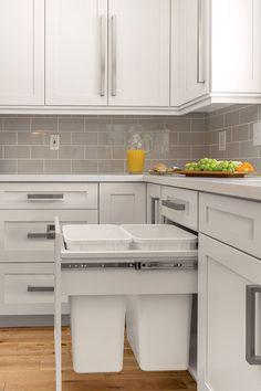 07 Elegant White Kitchen Cabinets Decor and Design Ideas