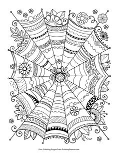 Printable Halloween Coloring Pages For Adults. Free printable halloween coloring pages for adults best, coloring pages for adults halloween pumpkin coloring page. Free printable halloween coloring pages for adults best. Halloween Coloring Pages Printable, Free Halloween Coloring Pages, Fall Coloring Pages, Adult Coloring Pages, Coloring Pages For Kids, Coloring Books, Kids Coloring, Colouring In, Coloring Worksheets